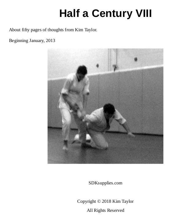 Free ebook martial download arts